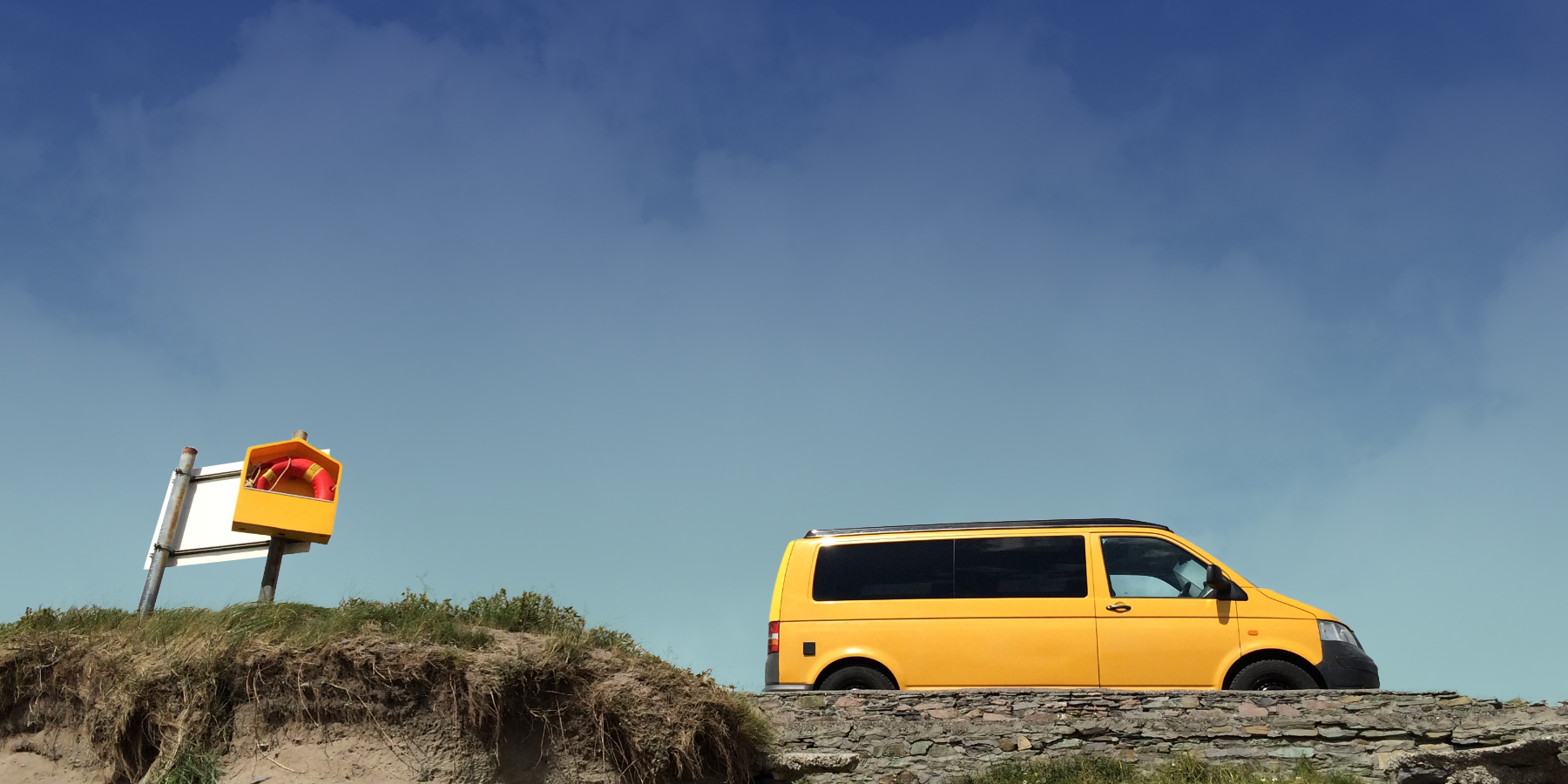 Lazy Days Reopens after Covid-19 on the 20 July for Campervan Hire and Travel & Tourism