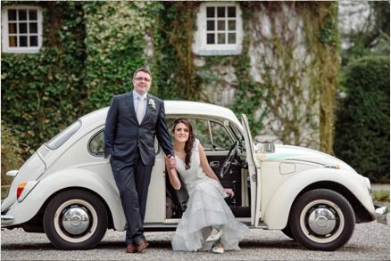 Sinéad and Adam's Wedding Weekend