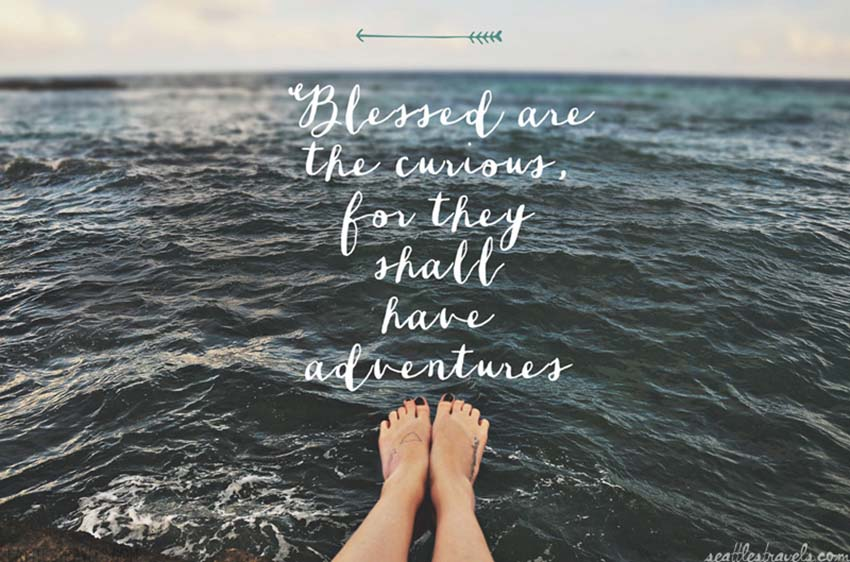 Travel quote