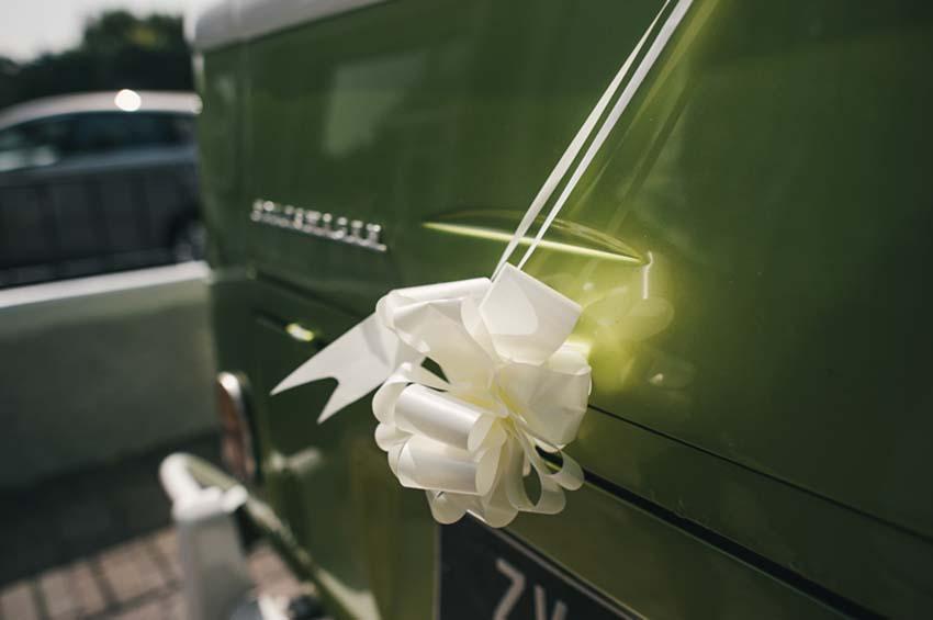 Wedding Van for hire, lazydays, ireland