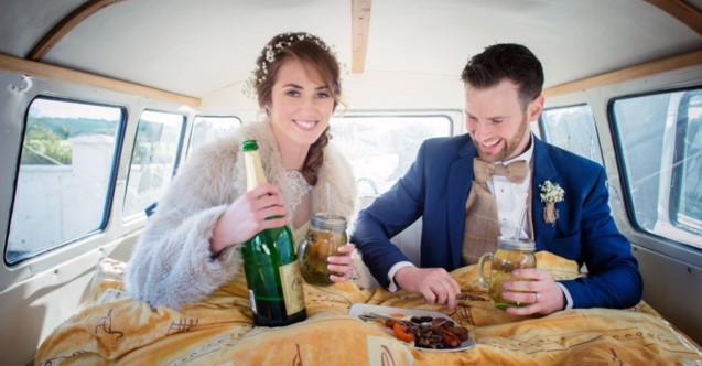 Brian & Sharon's Wedding