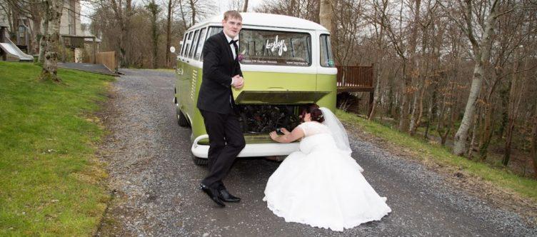 Siobhain's Wedding