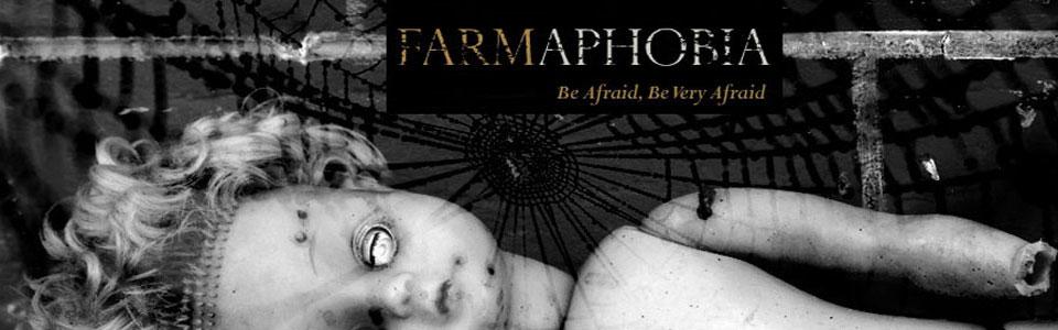 Halloween Farmaphobia Meath