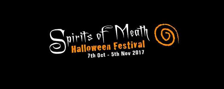 Spirit of Meath Halloween Festival