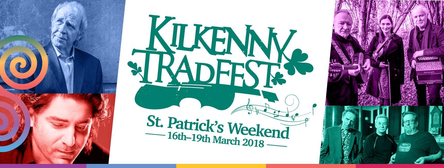Trad Fest Kilkenny