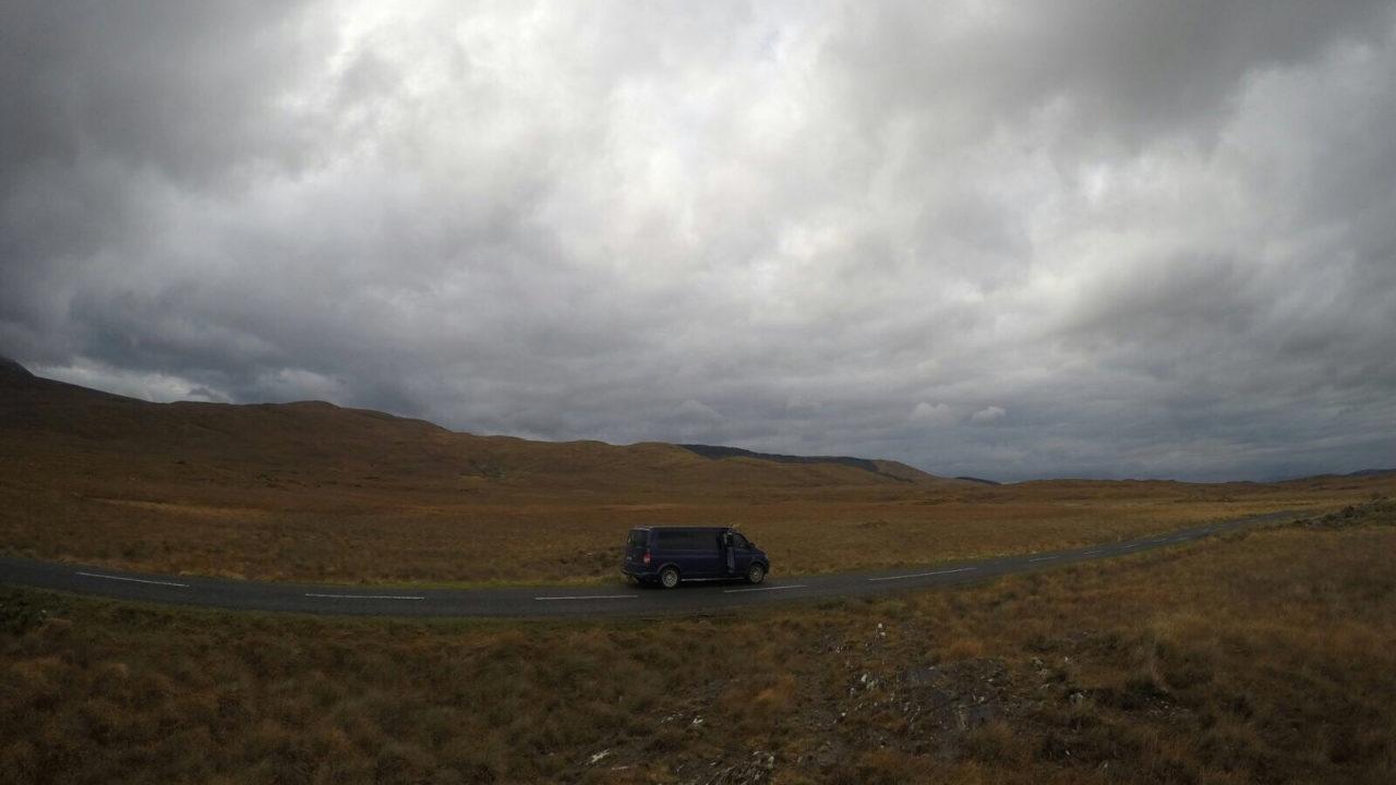 Spike Winter Road Trip Adventure