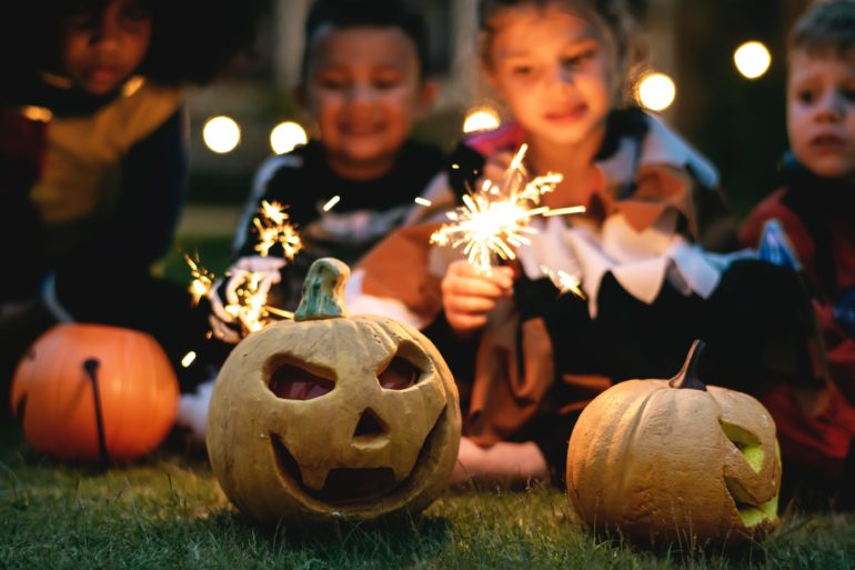 Pumpkin Carving Halloween Events in Ireland's Ancient East