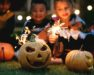 Pumpkin Carving Halloween Events in Ireland's Ancient East