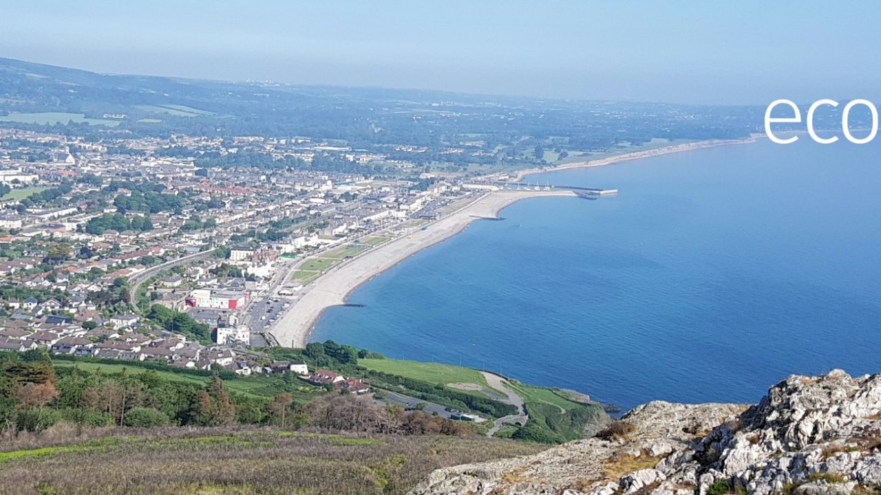 EcoTrail Wicklow Trail Running Bray Head