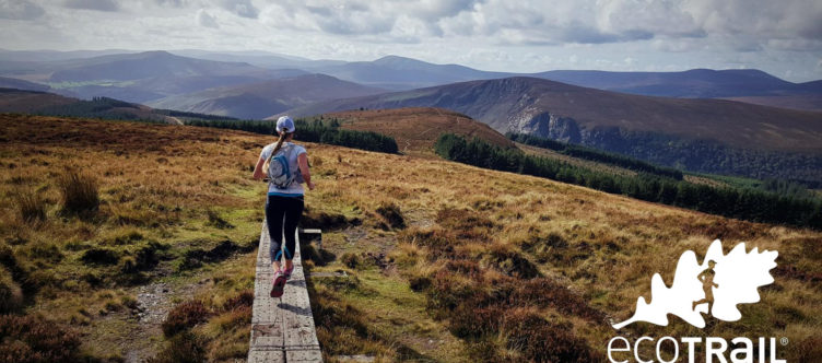 EcoTrail International trail running event comes to Wicklow