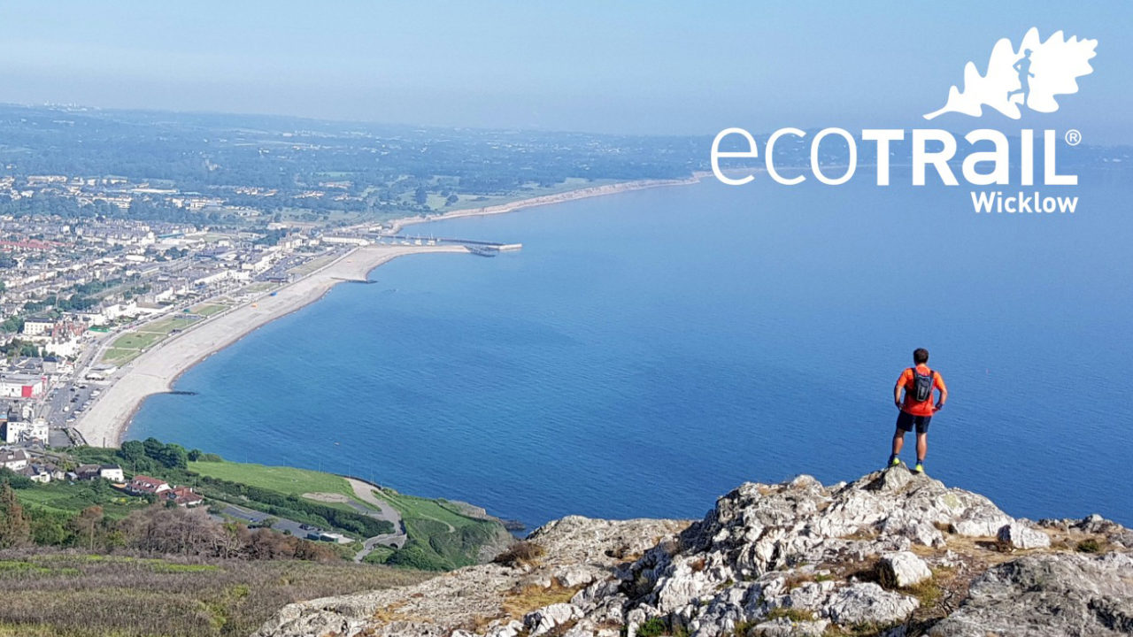 Eco Trail Wicklow Trail Running Bray Head