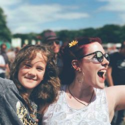 Family Friendly Festival Kaleidoscope Russborough Wicklow