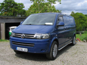 Lazy 2 Berth : €8775