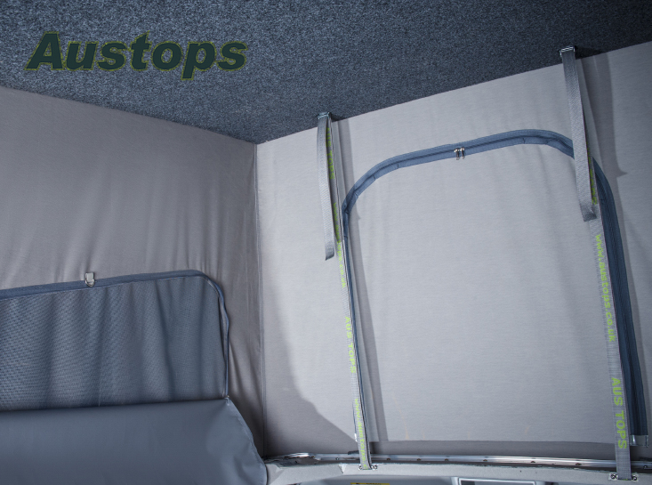 Austop Roof VW Camper Conversion Lazy Days