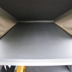 Camper Conversion Pop Top Roof Bed