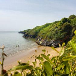 Wolohans Silver Strand Beach Wicklow Outdoors Ireland