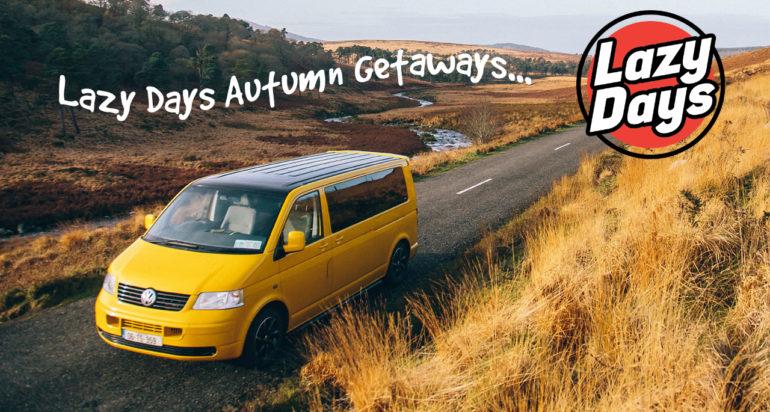 Lazy Days Autumn Getaways