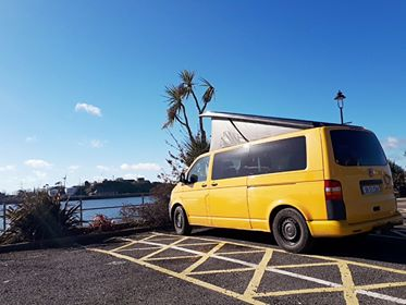 Home Lazy Days Campervan Hire