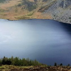 EcoTrail Wicklow Trail Running Lough Tay