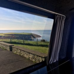 Spike Annestown Campervan Hire Wild Atlantic Way