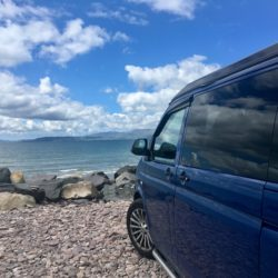 Spike Rossbeigh Beach Kerry Wild Atlantic Way