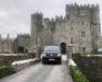 Bandit at Kilkea Castle Kildare
